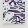 Schatten, 2015 Acryllack auf Leinwand 180×150cm